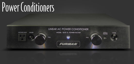 Power Conditioners